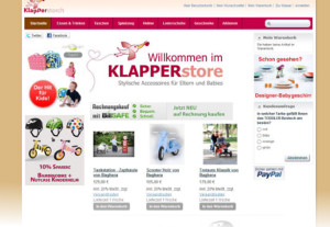 klapperx